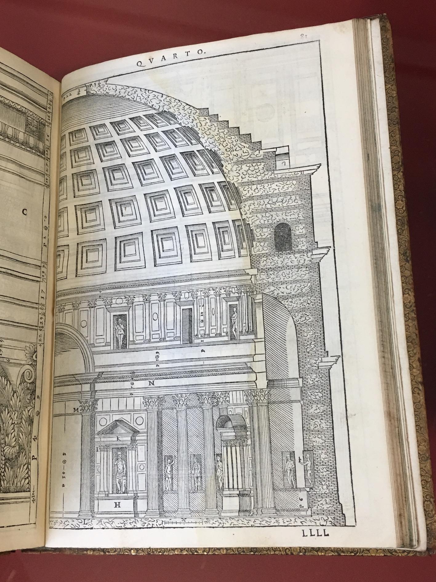 """""""Palladio."""""""