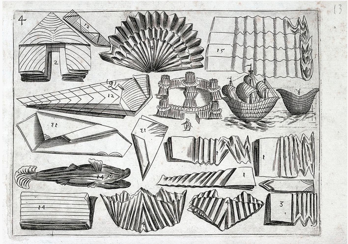 """""""Mattia Giegher, <i>Li tre trattati</i> (Padua, 1629)."""""""