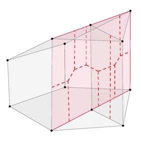 Visualisation in Modern Geometry