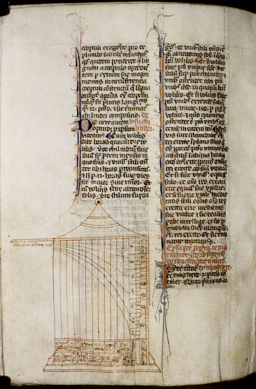 """BOD, MS Ashmole 1522, f. 181v."""