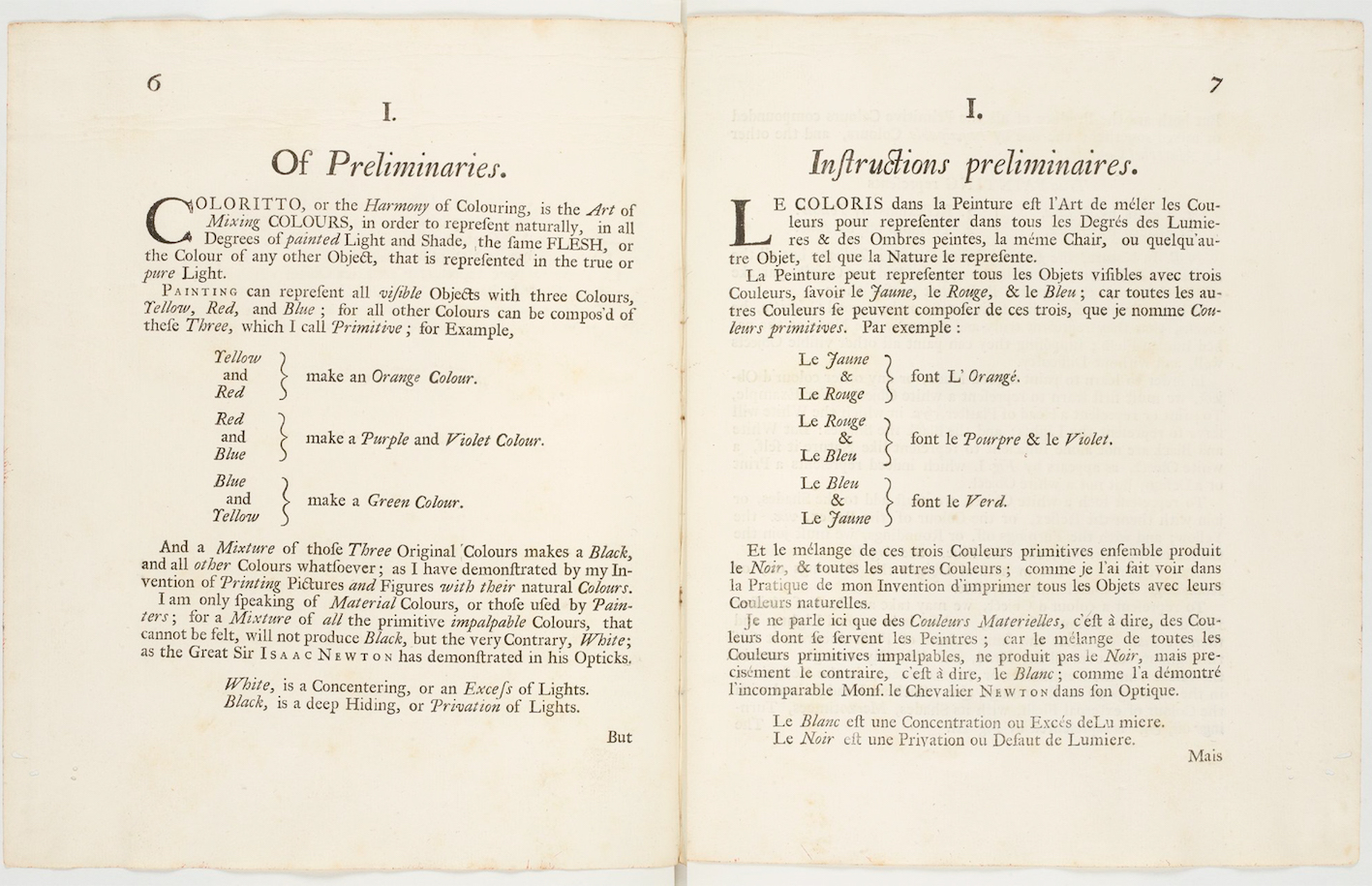 """Coloritto, opening of pp. 6–7. Bibliothèque nationale de France, département Estampes et photographie, RESERVE 4-YC-1332."""