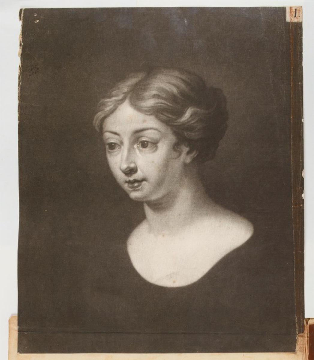 """""""Coloritto, plate I.  Bibliothèque nationale de France, département Estampes et photographie, RESERVE 4-YC-1332."""""""