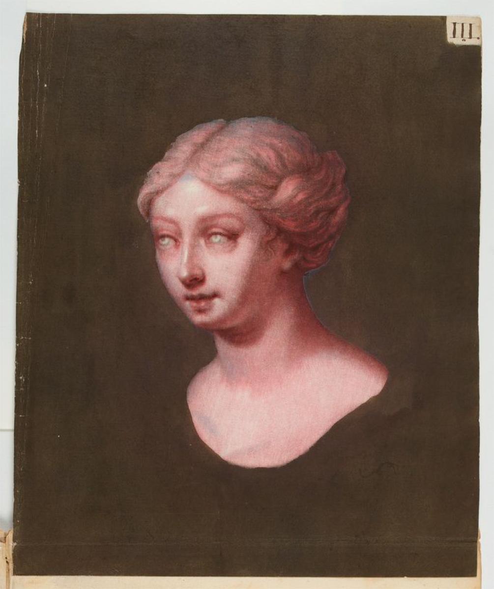 """""""Coloritto, plate III.  Bibliothèque nationale de France, département Estampes et photographie, RESERVE 4-YC-1332."""""""