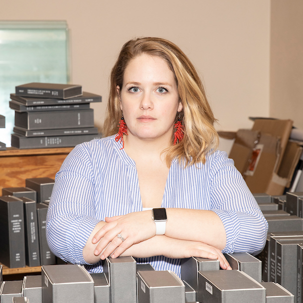 Emily Beck bio photo