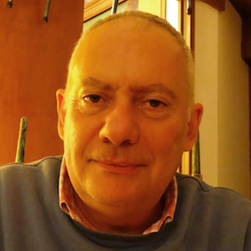 Marco Carpiceci bio photo