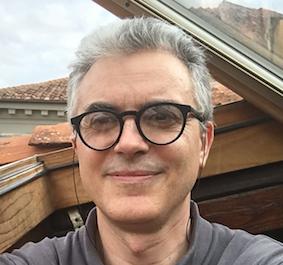 Fabio Colonnese bio photo