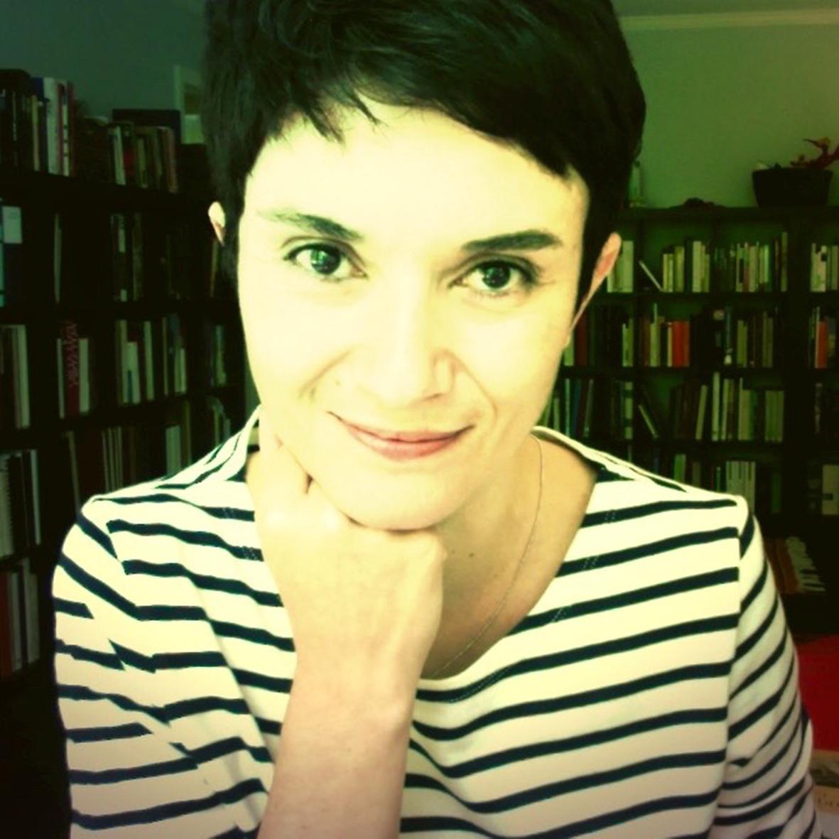 Sara Galletti bio photo