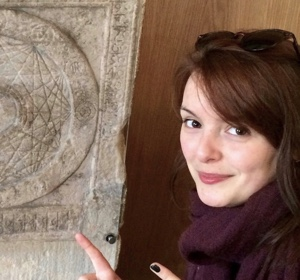 Sarah Griffin bio photo