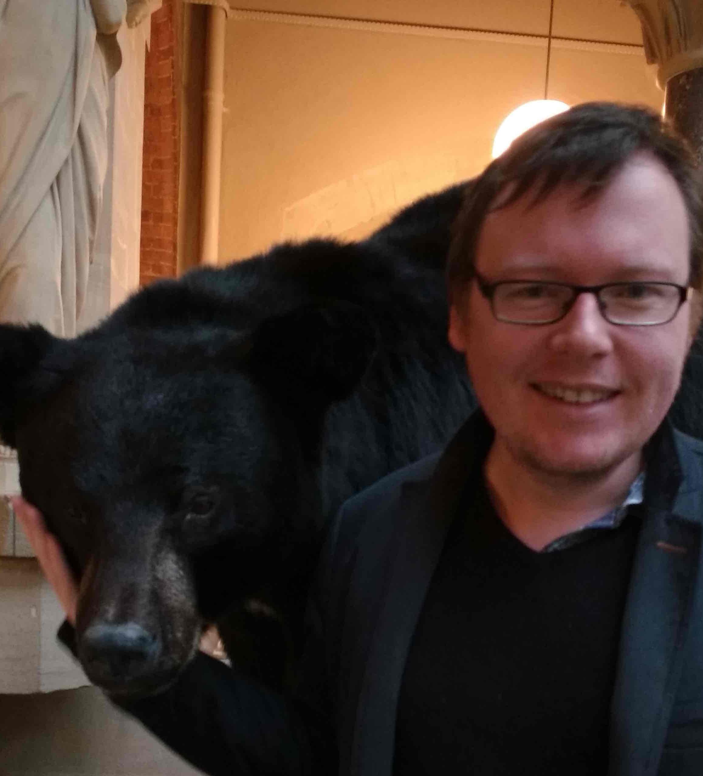 Karl Kinsella bio photo