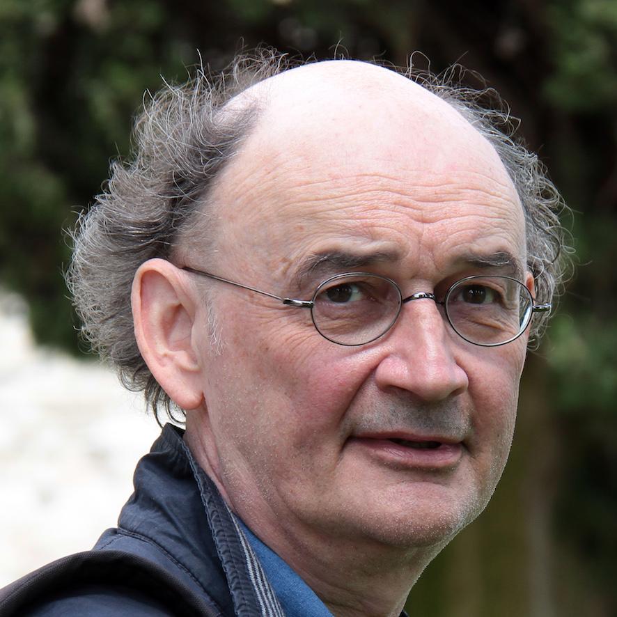 Yves Pauwels bio photo
