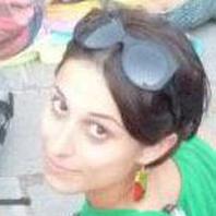 Francesca Salatin bio photo