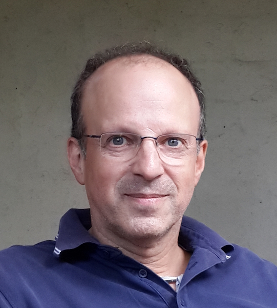 Leonard Shapiro bio photo
