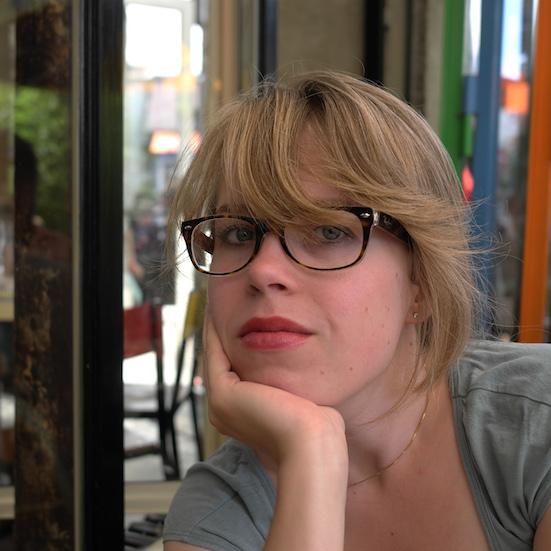 Elsje van Kessel bio photo