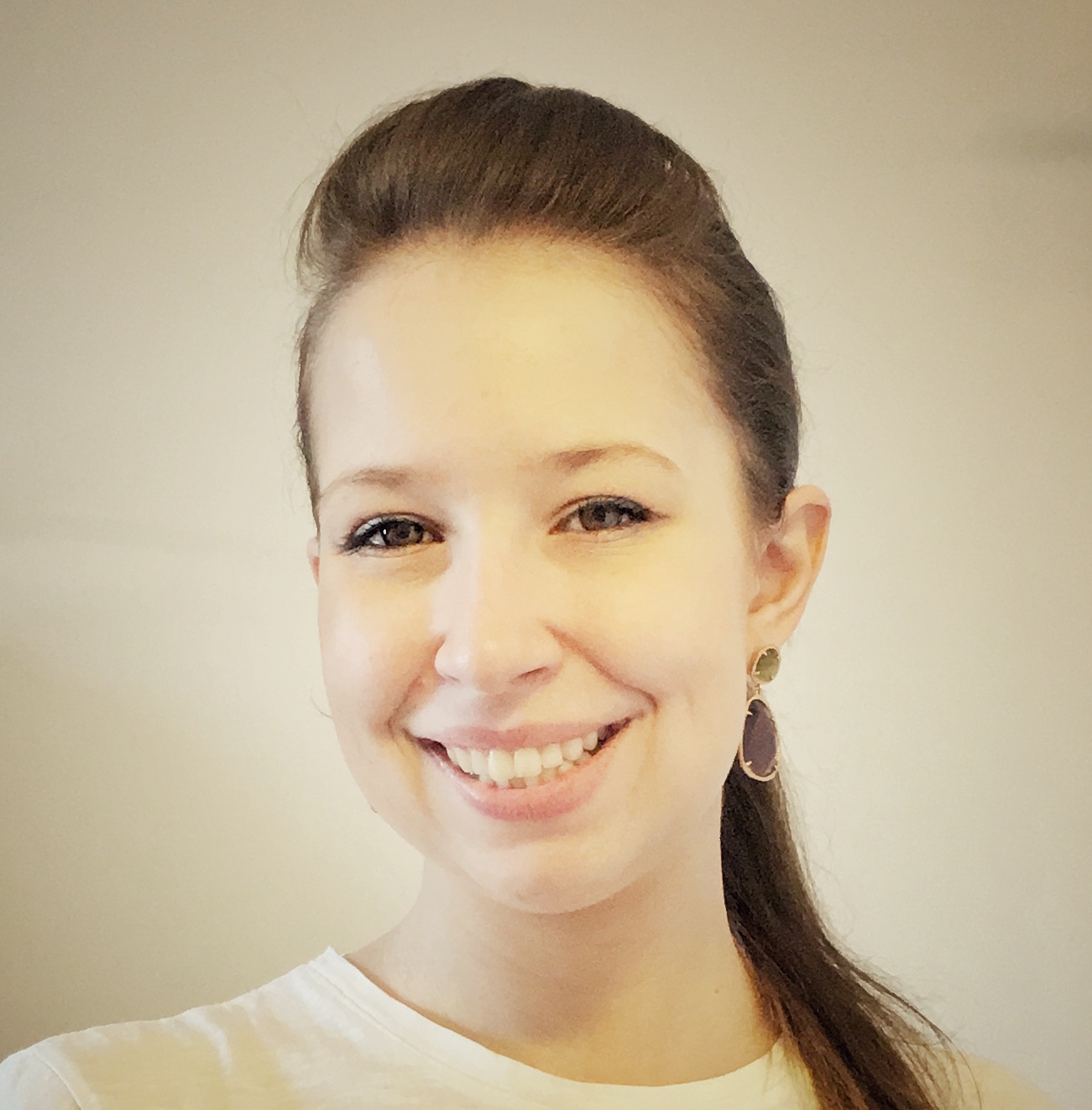 Anna Venturini bio photo