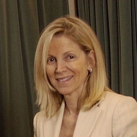 Susan Weiss bio photo