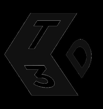 Thinking 3D logo